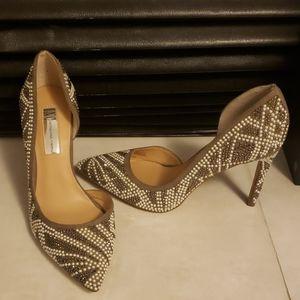 International Concepts high heels